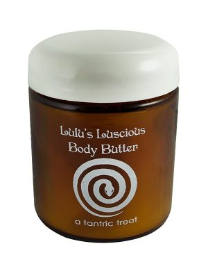 Lulu's Luscious Body Butter