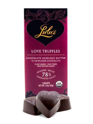 Love Truffles