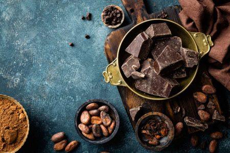 Dark Chocolate vs Milk Chocolate