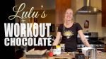 RECIPE: Vegan Cacao Chocolate for Pre-Workouts