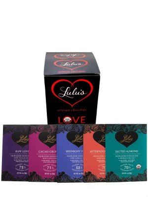 Lulu's Love Pack