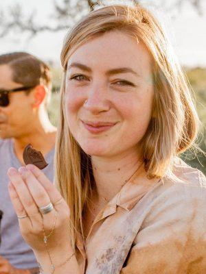 Indulging in Chocolate Bliss |Lulu's Chocolate